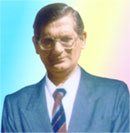 Late Shri Devendra Kumar B. Panchigar